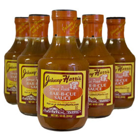 peach 6 pk 32 99 with 6 bottles of our georgia peach barbecue sauce ...